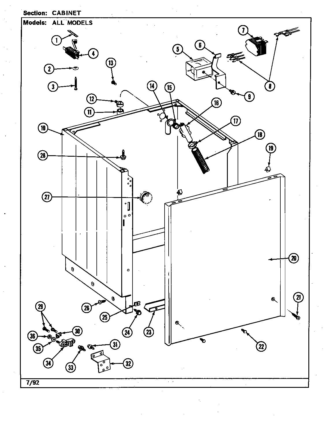 Tumbler Lock Diagram Toyota Ignition Lock Cylinder Diagram