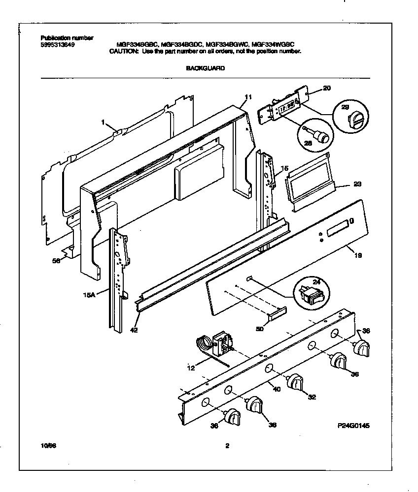 Pressure Washer Burner Wiring Diagram Pressure Washer