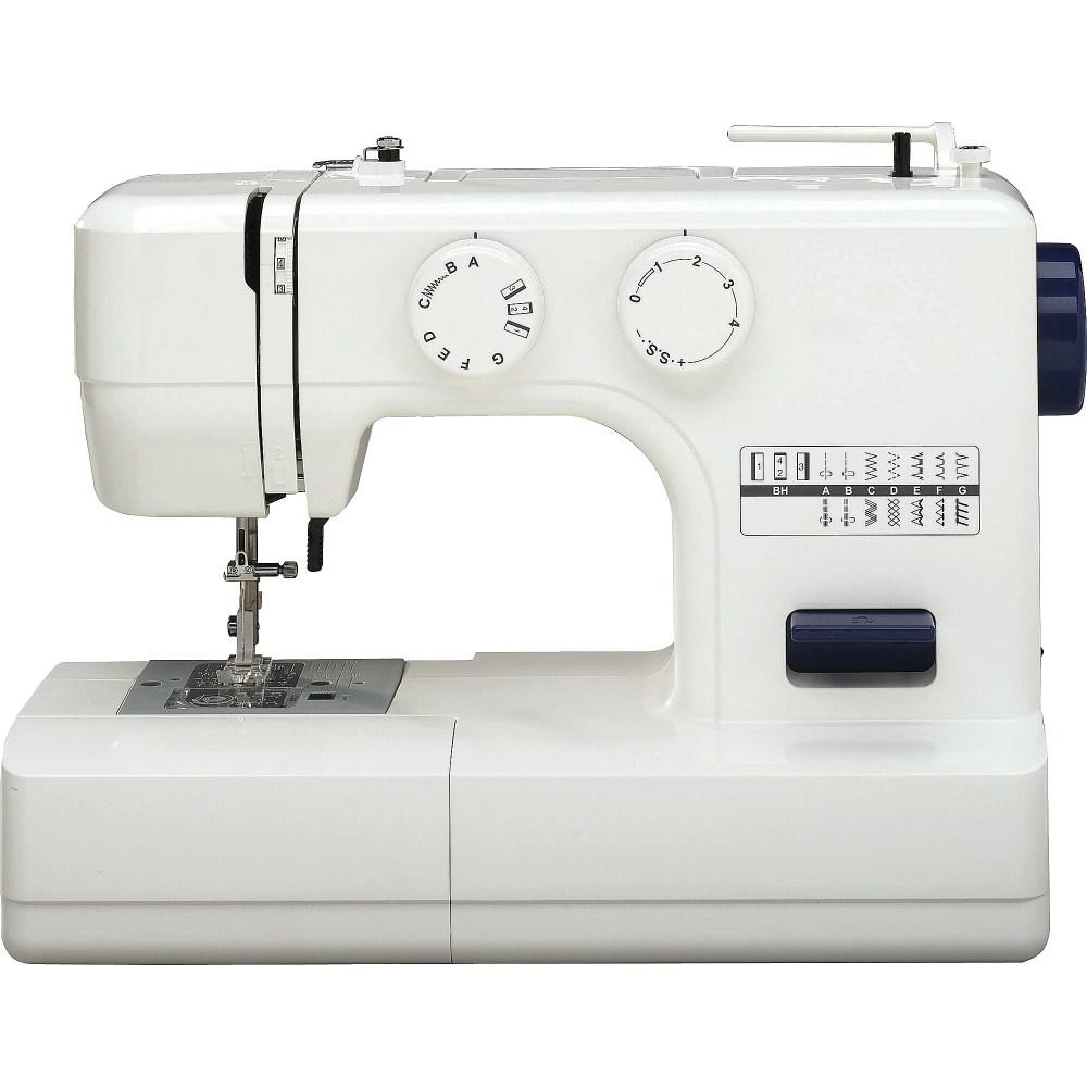 medium resolution of sewing machine