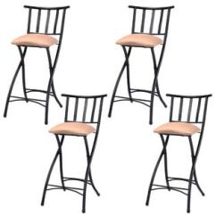Folding Bar Stool Chairs Keekaroo Vs Stokke High Chair Review Height Stools Zef Jam