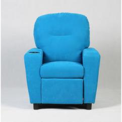 Kids Recliner Chair Tablecloths And Covers For Rent Goplus Armchair Children S Furniture Sofa Seat Couch W Cup Holder