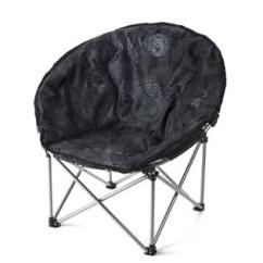 Lucky Bums Camp Chair Tranquil Lift Moon