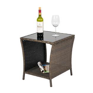 rettc03bg kinsunny patio side table