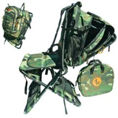Best Lightweight Hunting Chair Cover Hire Uxbridge Pak Backpack Comfortable Portable Easy To Use Folding With Soft Cooler Camo