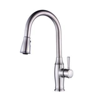 moda furnishings kitchen sink faucet