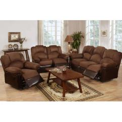 Living Rooms Sets Under 500 The Room Church Kennewick Collections Sears Hollywood Decor Arles Motion Recliner Set In Two Tone Finish