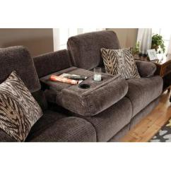 3pc Recliner Sofa Set Slavia Prague Vs Kolin Sofascore Esofastore Living Room Chenille Fabric W ...