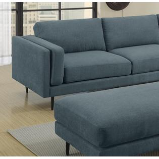 denim living room furniture interior decoration for rooms pictures esofastore beautiful lovely sectional sofa set chaise fabric plush cushioned couch