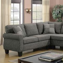 American Furniture Living Room Sectionals Aquarium Of America Classic Contemporary Sectional Sofa Set Loveseat Movable Chair