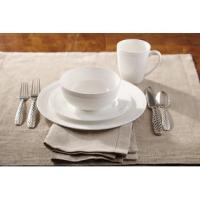 Roscher 32-pc. Braid Bone China Dinnerware Set