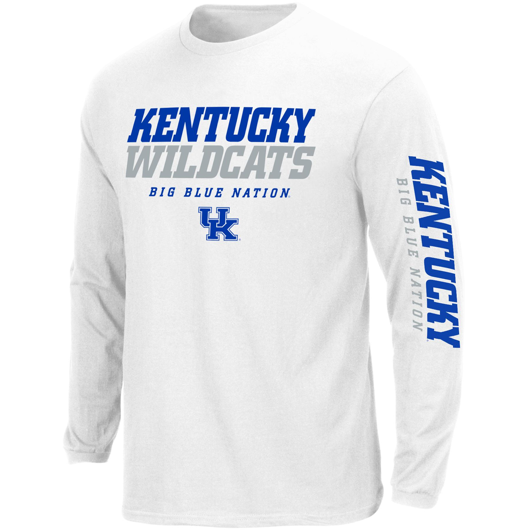 Kentucky Wildcat T Shirt Designs