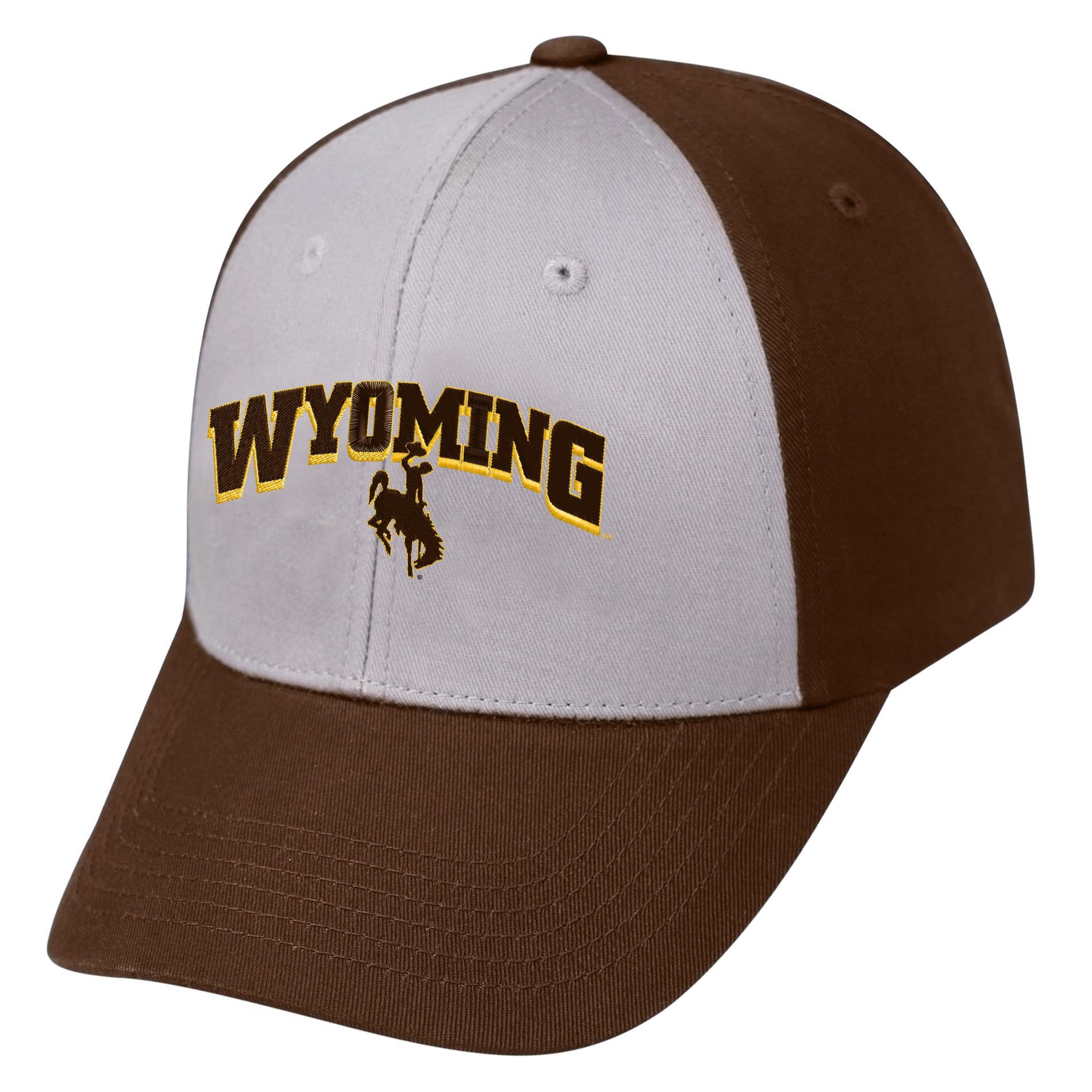 Wyoming Cowboys New Era Baseball Caps - Year of Clean Water