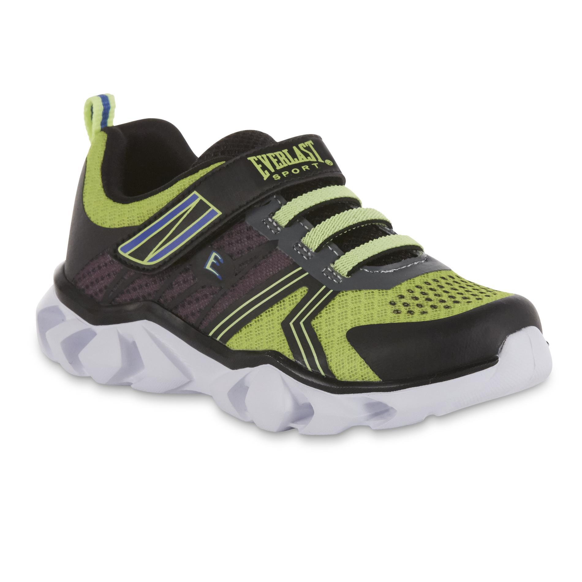 Boys Light Sneakers