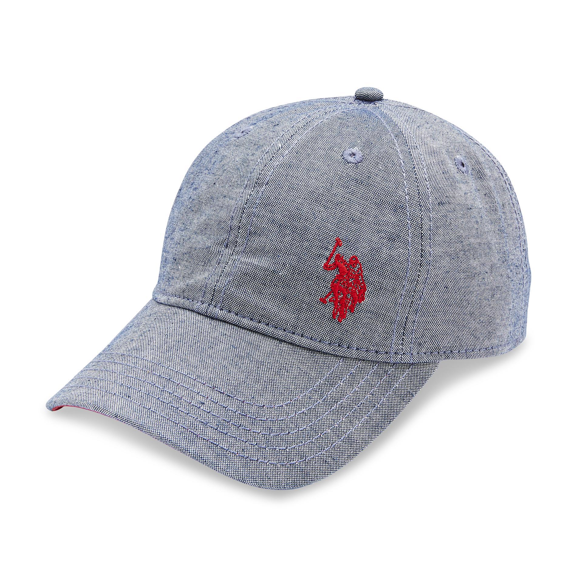 U.S. Polo Assn Men's Caps
