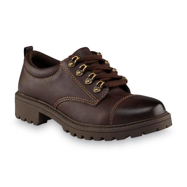 Bongo Women Oxford Shoe