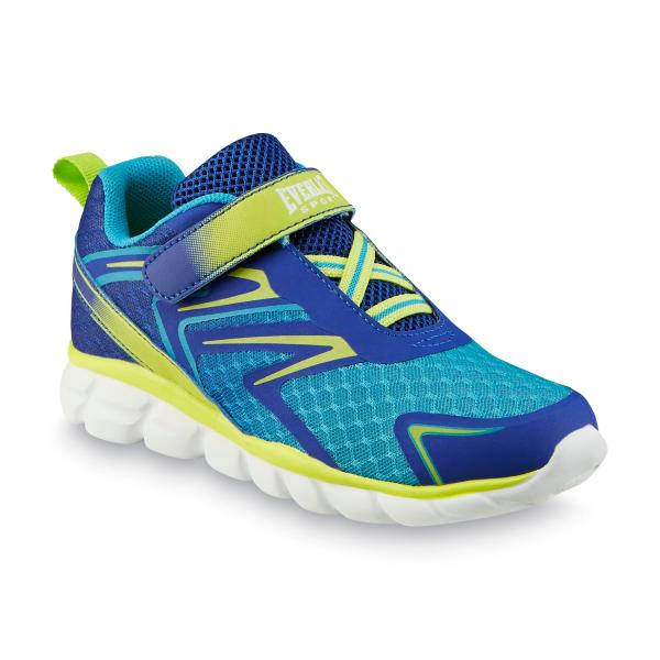 Everlast Boy' Phantom Blue Yellow Sneaker Online Shopping & Earn Points