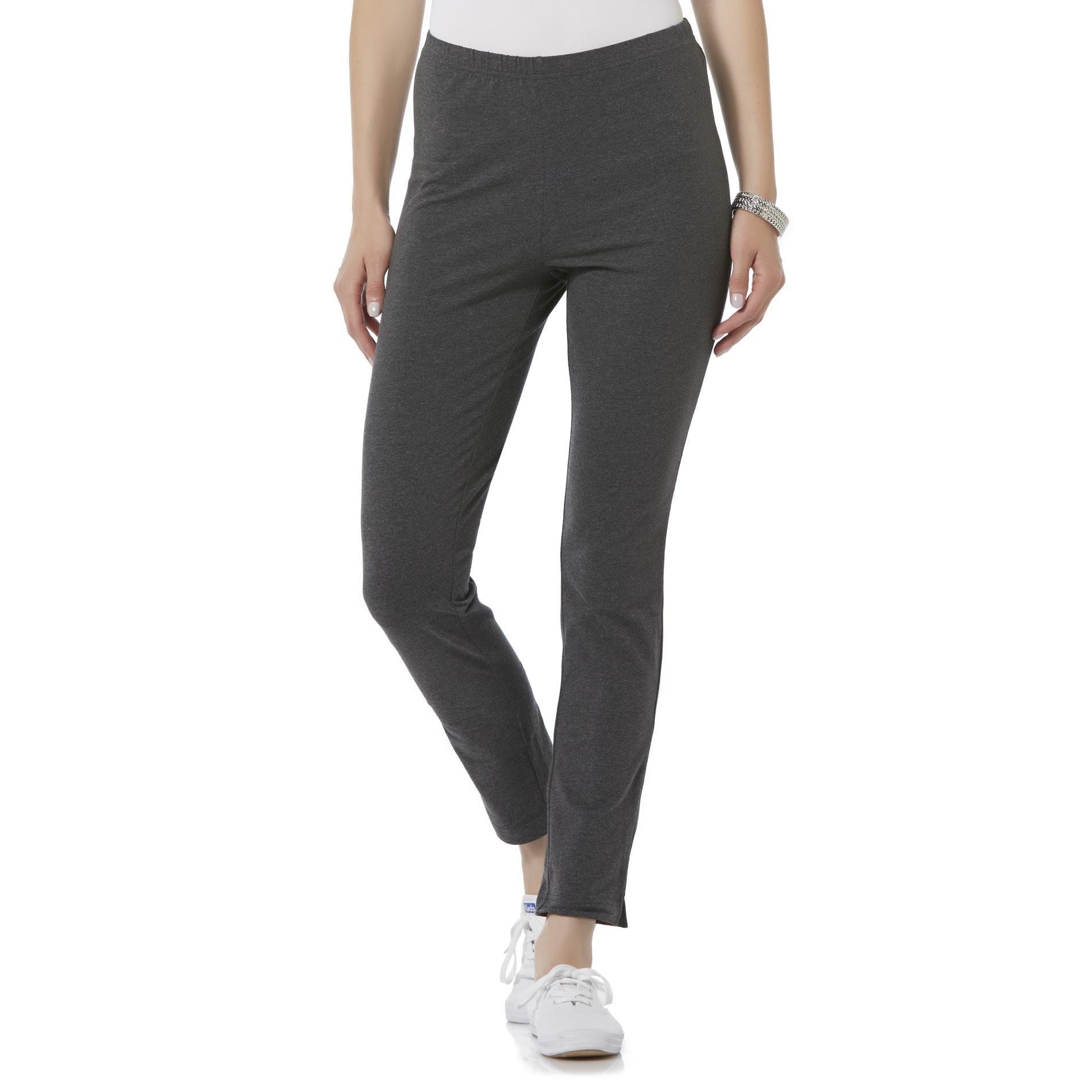 Basic Editions Women' Leggings - Clothing