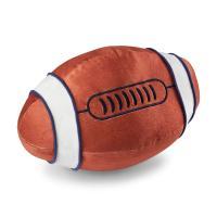 CRB Football Decorative Pillow