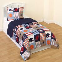 CRB Sports Twin Comforter Set