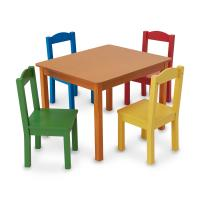 Piper Children's Table & 4 Chairs