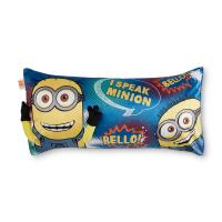 Minions 3-D Body Pillow - Bello - Home - Bed & Bath ...