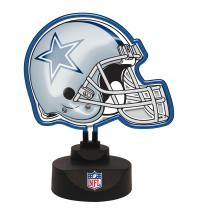 NFL Dallas Cowboys Neon Lamp