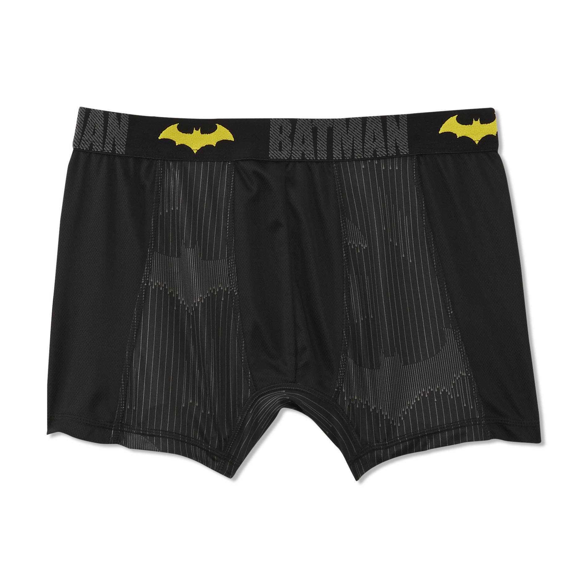 Dc Comics Batman Men' Boxer Briefs