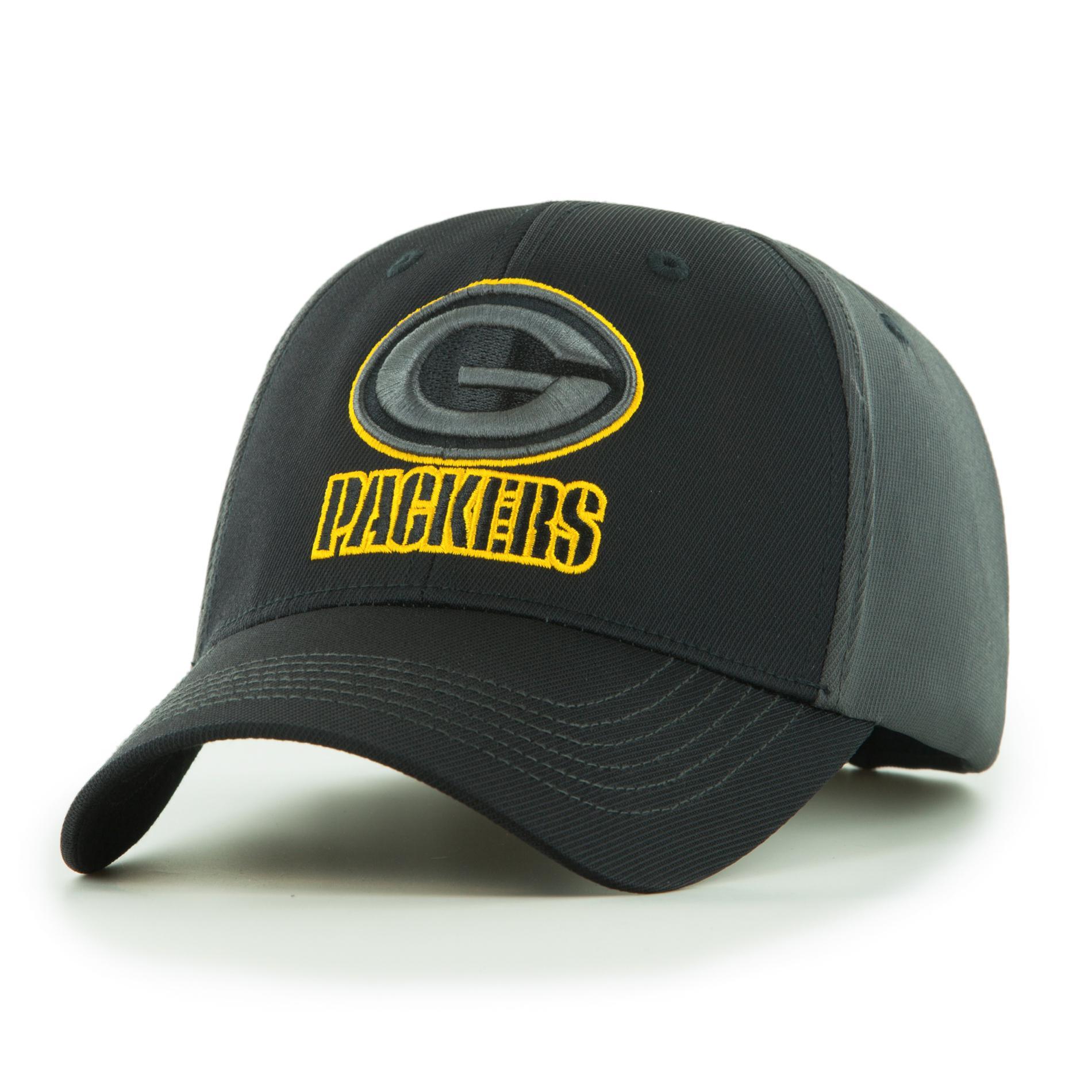 NFL Men39s Baseball Hat Green Bay Packers