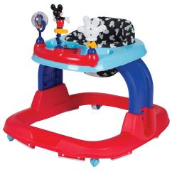 Mickey Mouse Table And Chairs Australia Wheelchair Or Disney Infant Walker