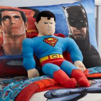 Warner Brothers Superman Cuddle Pillow - Home - Bed & Bath ...