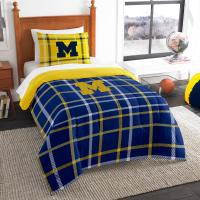 NCAA Bedding Set - University of Michigan | Shop Your Way ...