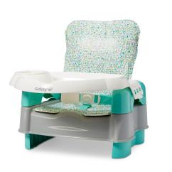 Booster Seat Or High Chair Which Is Better Office In Surat Chairs Seats Kmart Safety 1st Infants Deluxe Sit Snack Go Convertible