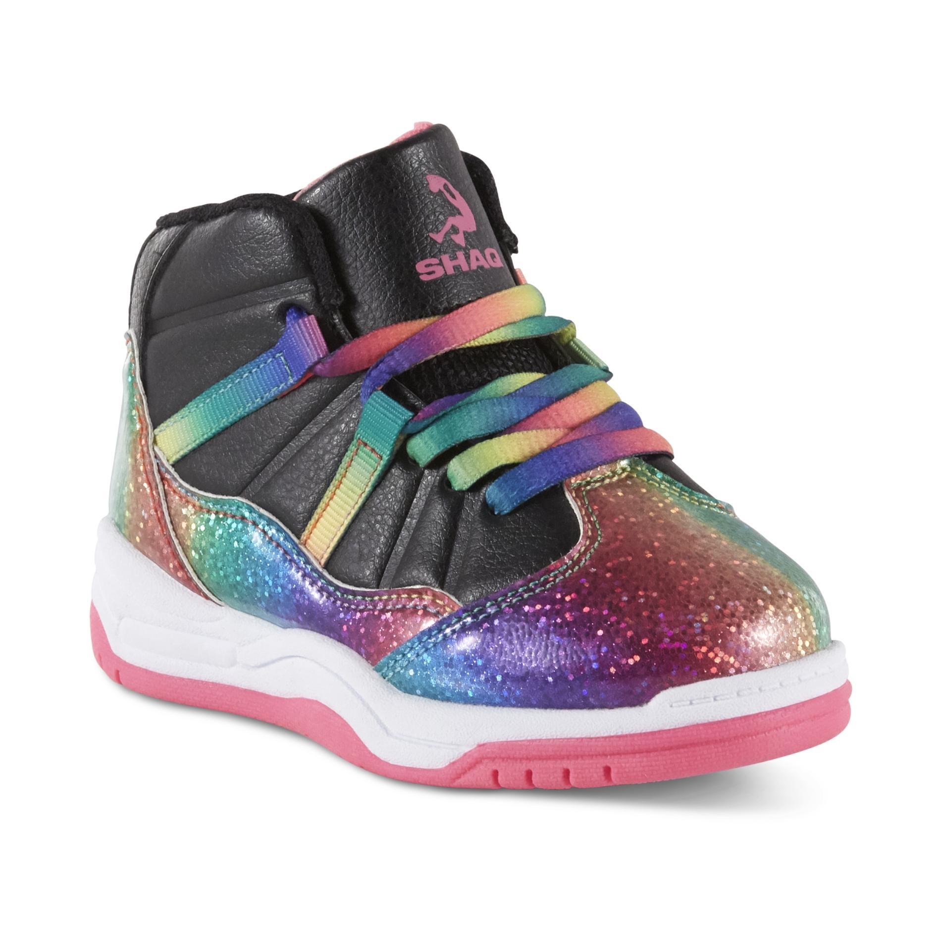 Shaq High Top Shoes
