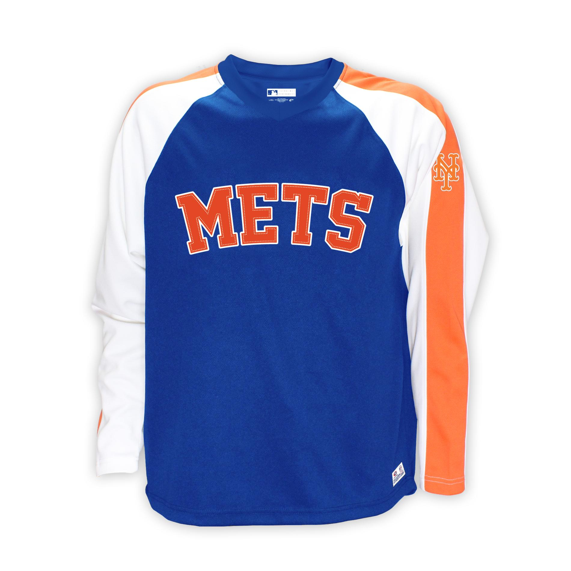 854a7841 New York Mets Funny T Shirts - DREAMWORKS
