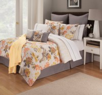 16 pc. Comforter Set  Gardenia at Sears