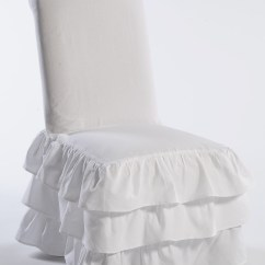 Chair Covers For Sale Adelaide Floor Chairs Adults Sofa Couch Kmart Classic Slipcovers Cotton Duck 3 Tier Dining Cover