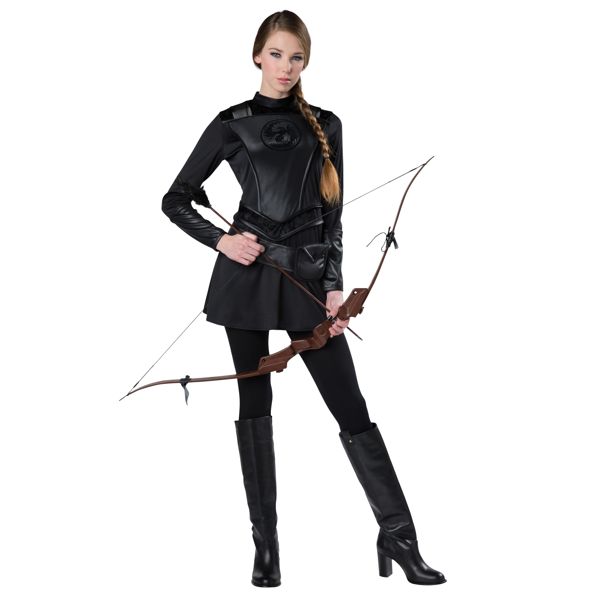 Girls Halloween Hunger Costumes Games