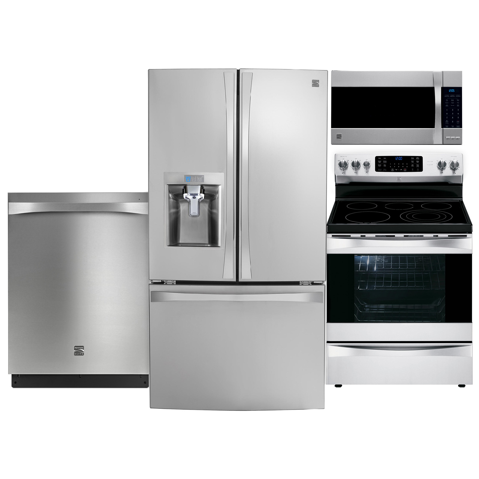 kitchen appliance ratings white island with butcher block top best rated packages finally a quiet