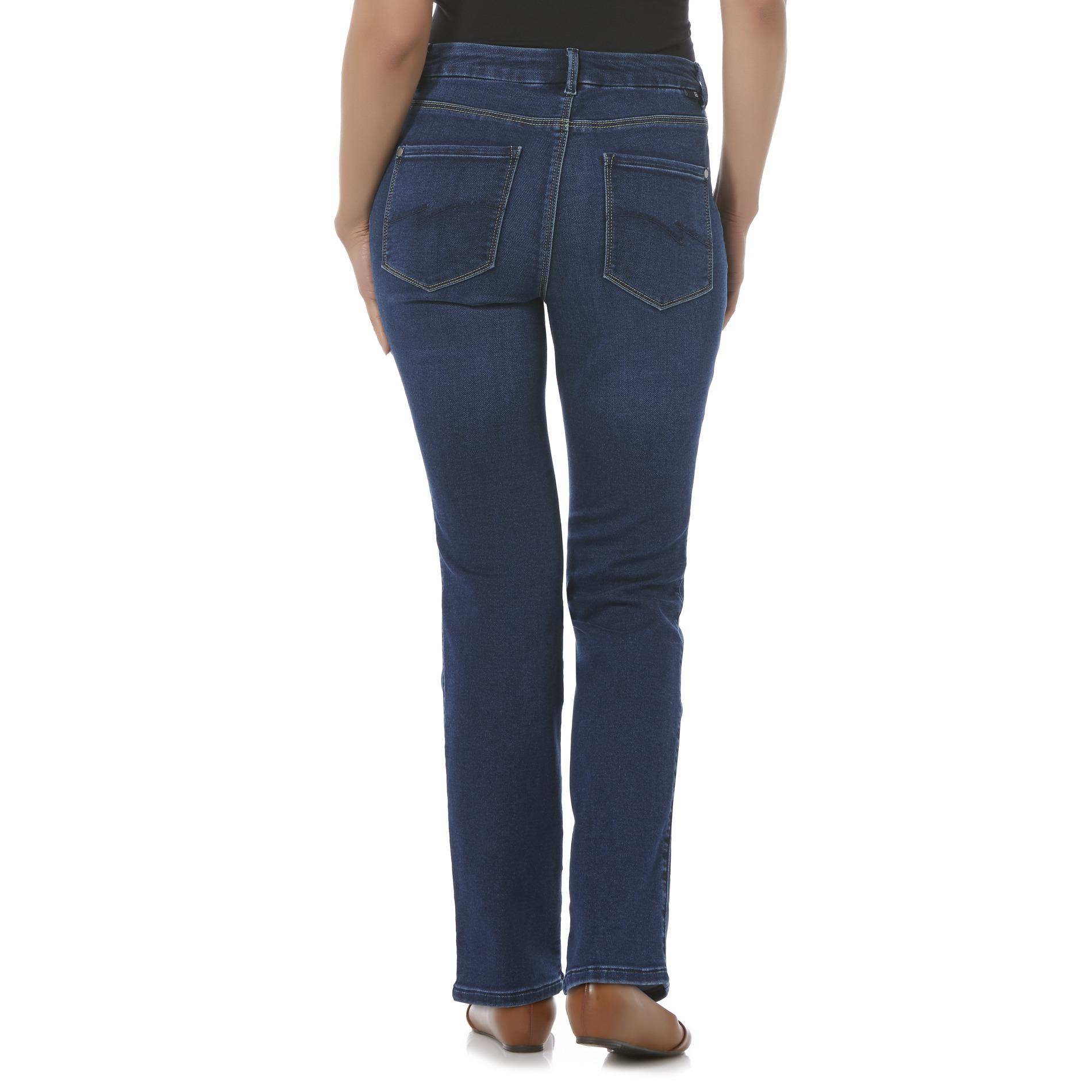 Lee Petite' Curvy Fit Jeans