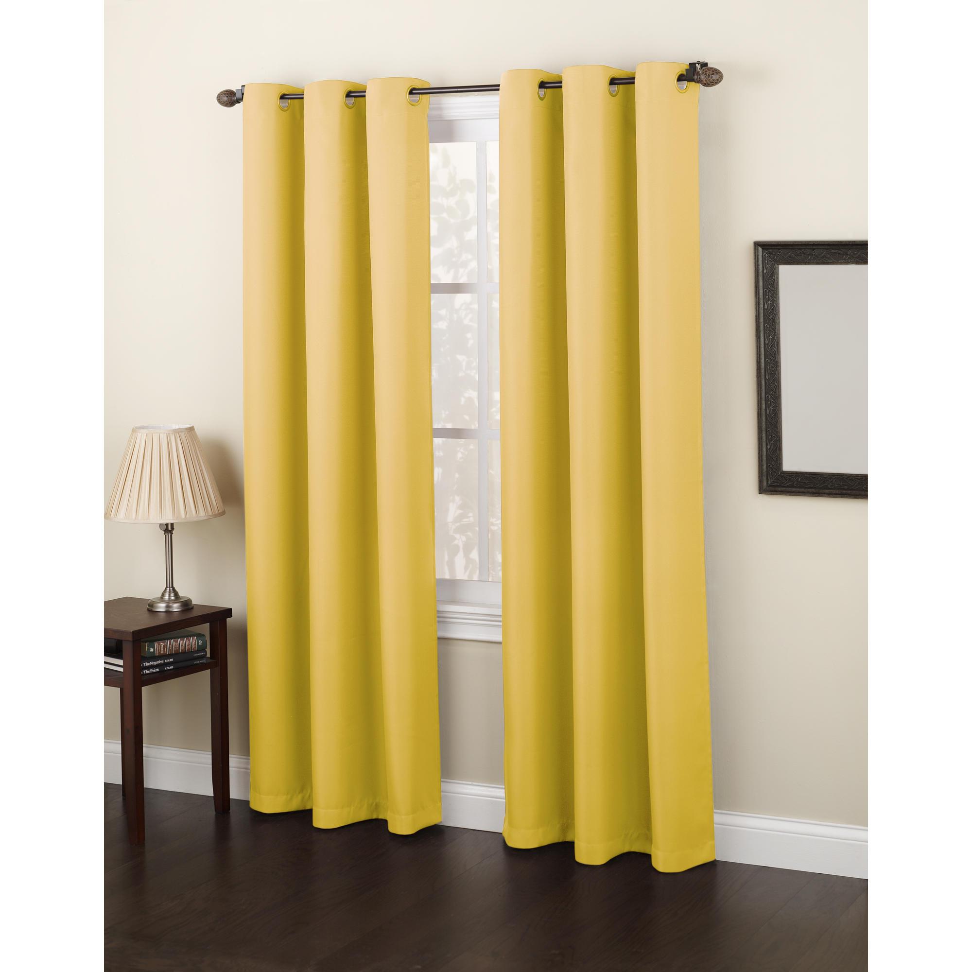 Window Drapes Curtain Panels Sears