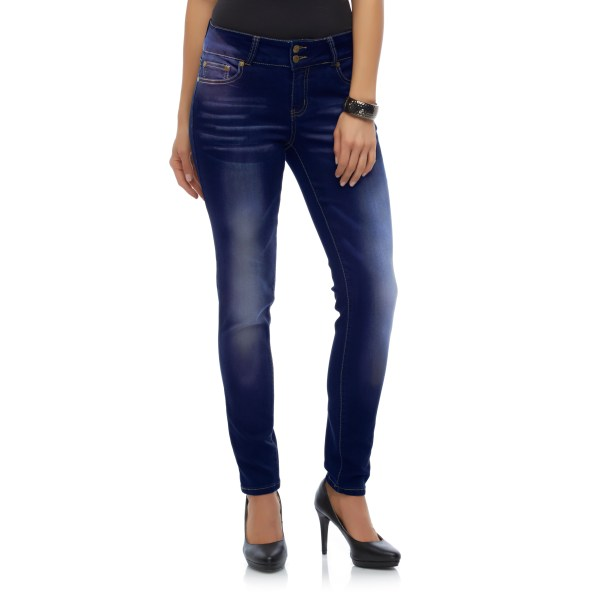 Canyon River Blues Women' High Waist Colored Skinny Jeans