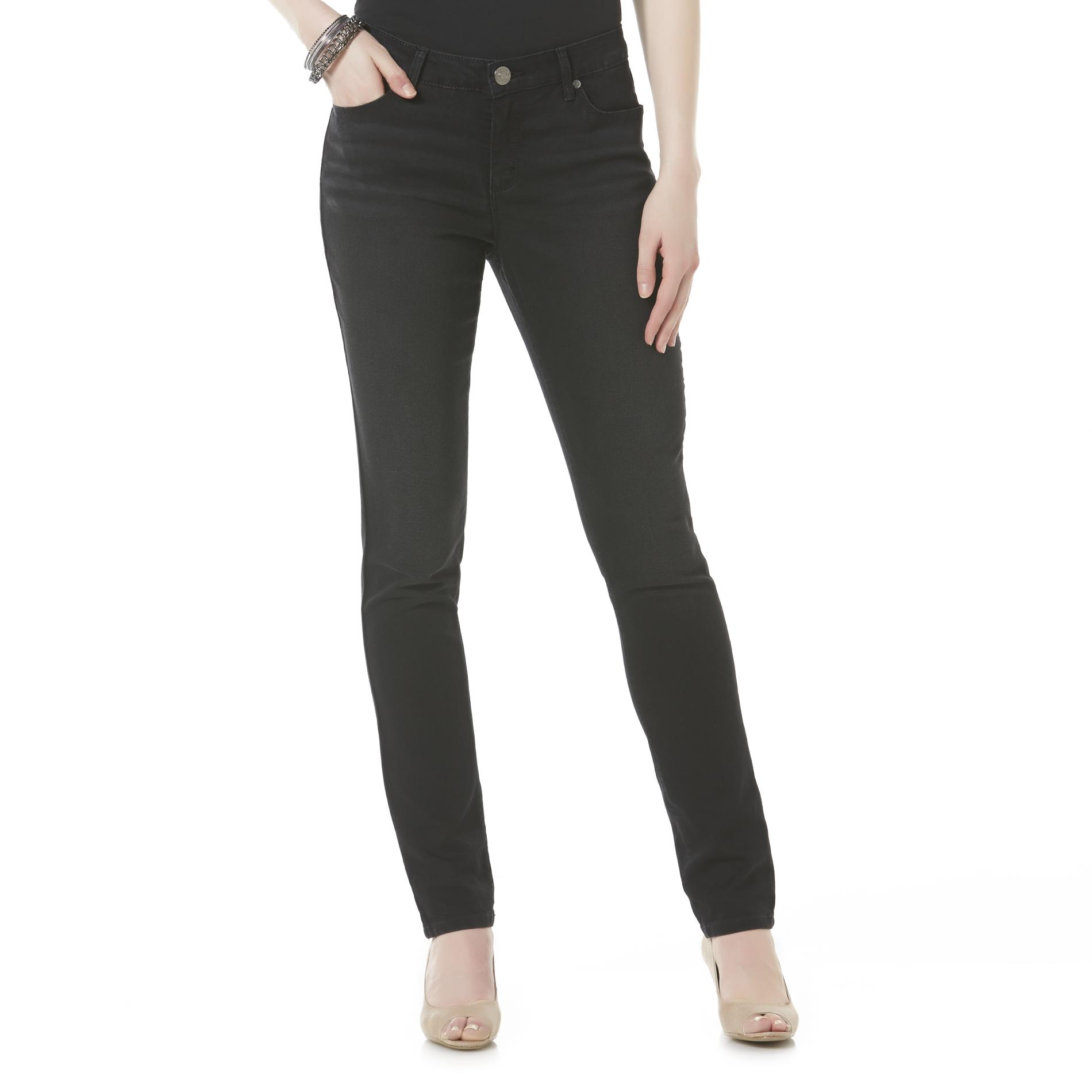Canyon River Blues Women' Skinny Straight Jeans