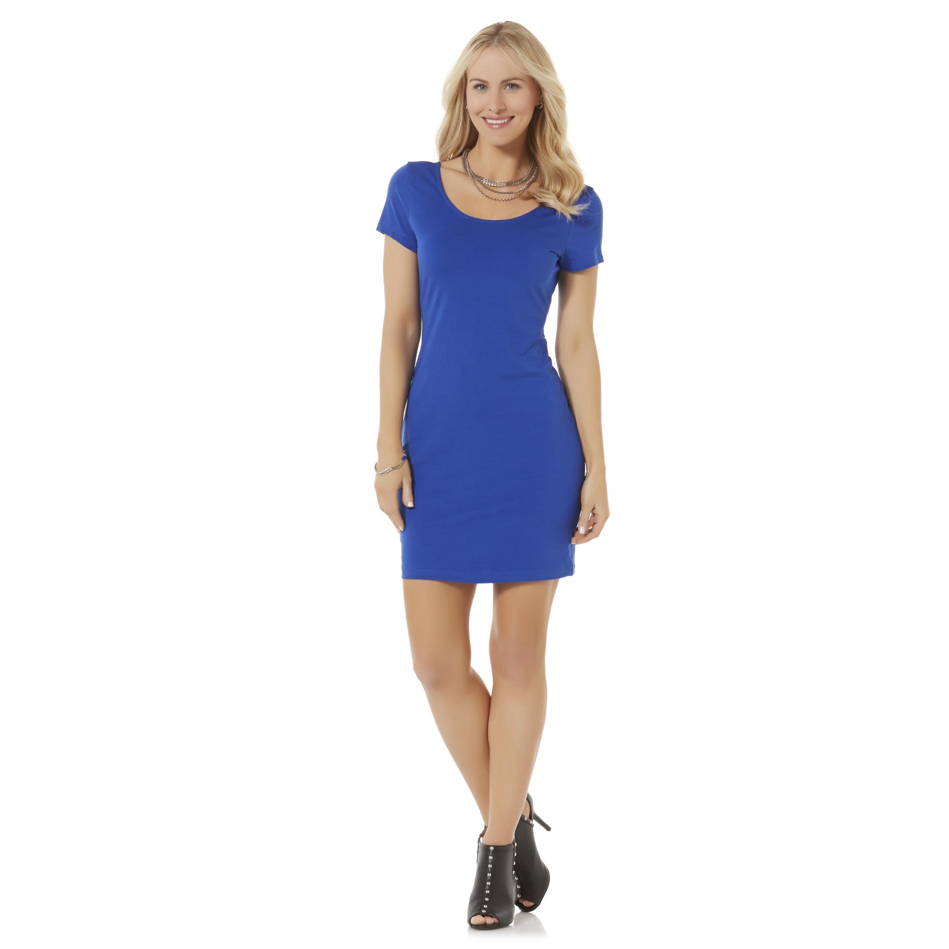 Women39s TShirt Dress Shop Basics at Kmart