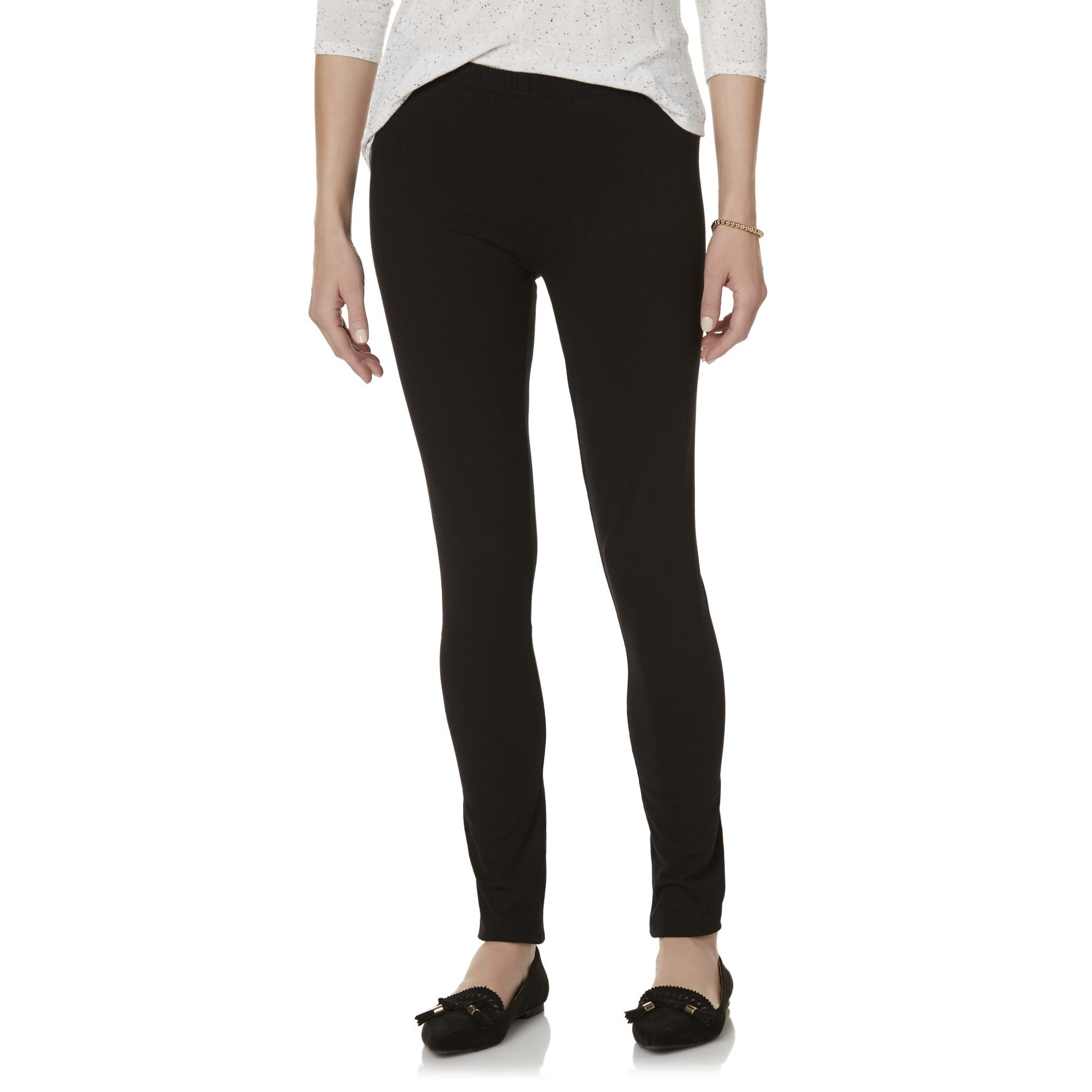Basic Editions Women' Leggings