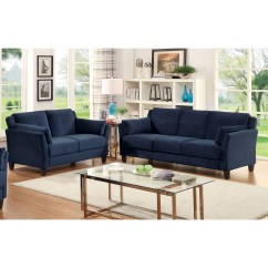 Sofa Set Online Shopping Recliner Corner Deals Furniture Of America Sophea Flannelette 2 Piece
