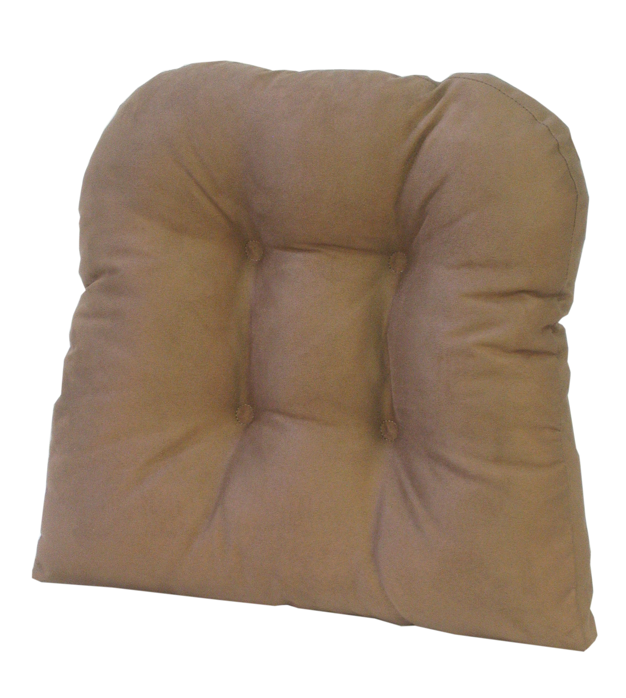 dining chair cushions non slip cheap covers australia the gripper large tufted universal