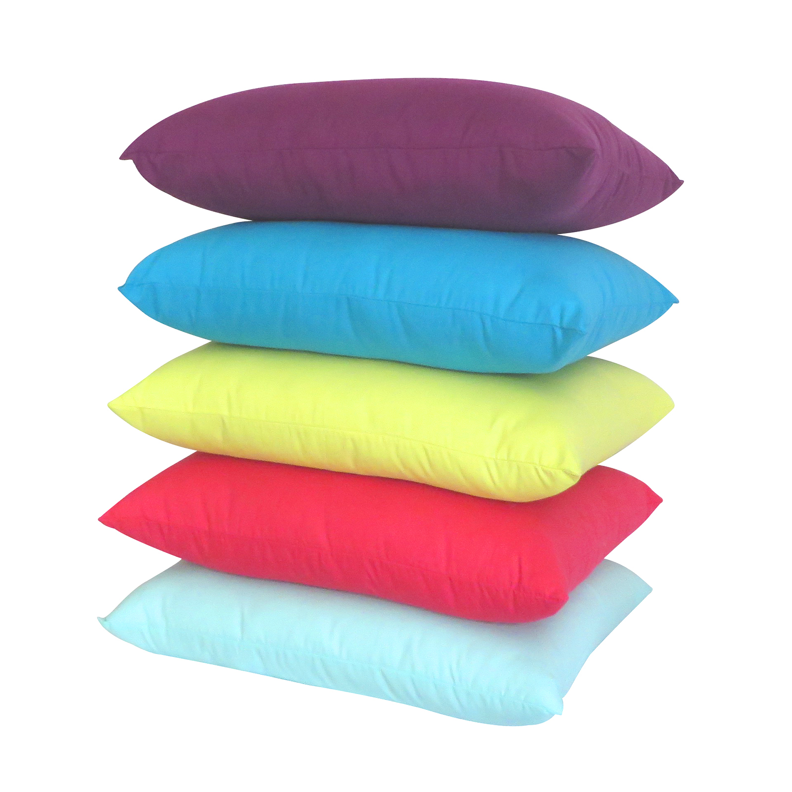Colormate Brights 20 x 25 Bed Pillow  Shop Your Way