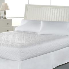 Pillow Top Sofa Bed Mattress Pad Loose Slipcover Essential Home Bedsack Shop Your Way
