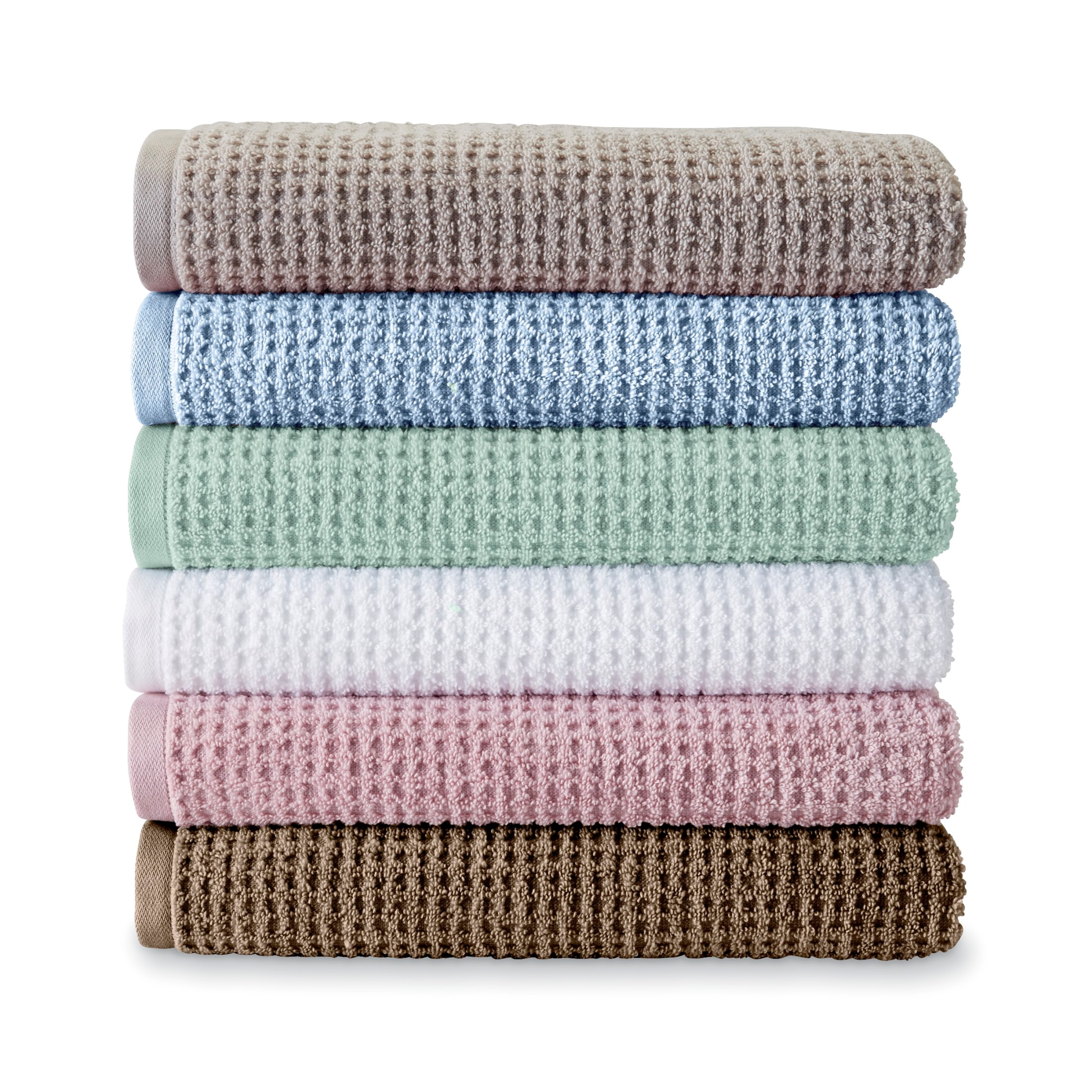 Quick Dry Bath Towels