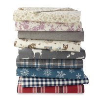 Cannon Flannel Sheet Set - Home - Bed & Bath - Bedding ...